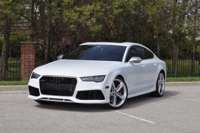 Audi RS 7 2016 for Sale in Indianapolis, IN