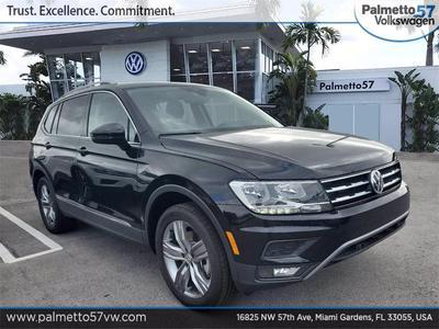 Volkswagen Tiguan 2021 for Sale in Opa Locka, FL