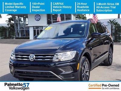 Volkswagen Tiguan 2020 for Sale in Opa Locka, FL