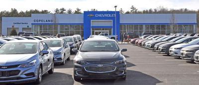 Copeland Chevrolet Image 6