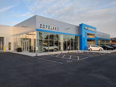 Copeland Chevrolet Image 8