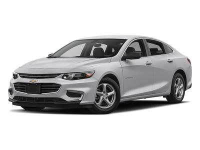 Chevrolet Malibu 2018 for Sale in El Centro, CA