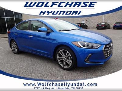Hyundai Elantra 2017 for Sale in Memphis, TN