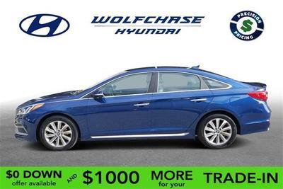 Hyundai Sonata 2015 for Sale in Memphis, TN