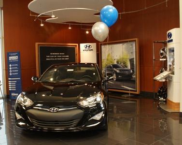 Wolfchase Hyundai Image 6
