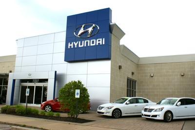 Wolfchase Hyundai Image 7