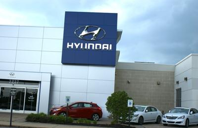 Wolfchase Hyundai Image 9