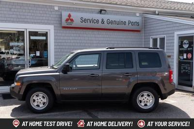 Jeep Patriot 2016 a la venta en South Yarmouth, MA