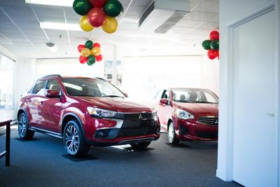 Cape & Islands Mitsubishi Motors Image 1