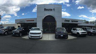 Route 1 Chrysler Dodge Jeep Ram Image 1