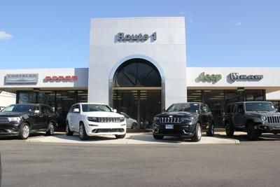 Route 1 Chrysler Dodge Jeep Ram Image 7