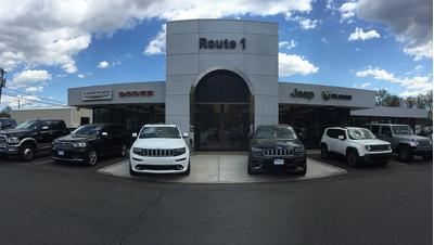 Route 1 Chrysler Dodge Jeep Ram Image 8