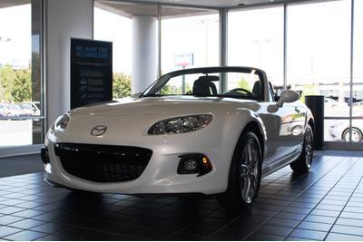 Joe Maus Mazda Image 1