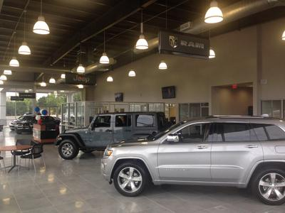 Chrysler Dodge Jeep Ram of Indian Trail Image 3