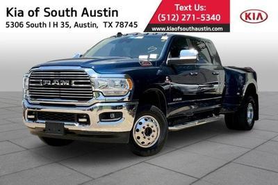 RAM 3500 2020 for Sale in Austin, TX
