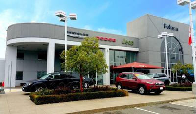 Folsom Lake Chrysler Dodge Jeep Ram Image 2