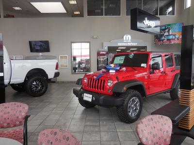 Folsom Lake Chrysler Dodge Jeep Ram Image 4