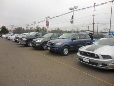 Folsom Lake Chrysler Dodge Jeep Ram Image 5