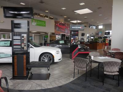 Folsom Lake Chrysler Dodge Jeep Ram Image 6