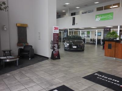 Folsom Lake Chrysler Dodge Jeep Ram Image 9