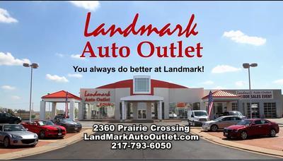 Landmark Cadillac Image 1