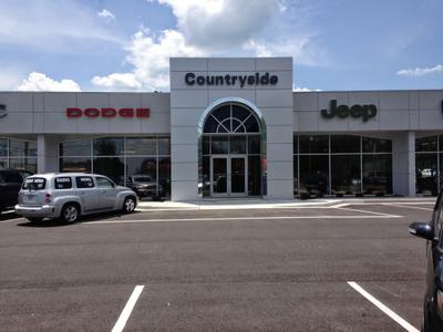 Countryside Chrysler Dodge Jeep RAM Image 3