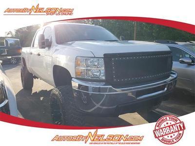 Chevrolet Silverado 2500 2013 for Sale in Stanleytown, VA