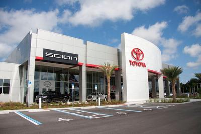 Nelson Toyota Image 3