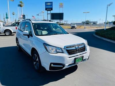 Subaru Forester 2018 for Sale in Merced, CA