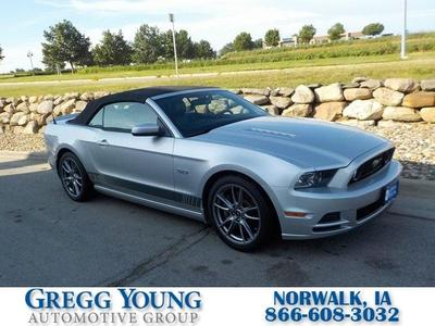 Ford Mustang 2014 for Sale in Norwalk, IA