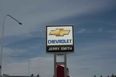 Jerry Smith Chevrolet Image 2