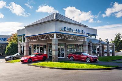 Jerry Smith Chevrolet Image 4