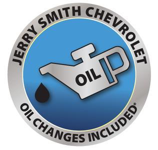Jerry Smith Chevrolet Image 6