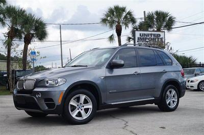 BMW X5 2012 for Sale in Jacksonville, FL