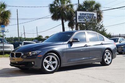 BMW 328 2014 for Sale in Jacksonville, FL