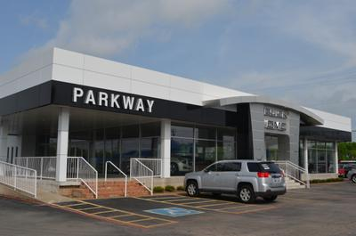 Parkway Buick GMC Image 3
