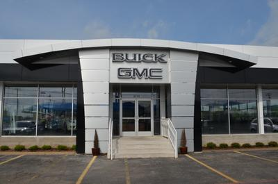 Parkway Buick GMC Image 6