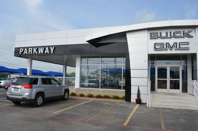 Parkway Buick GMC Image 7