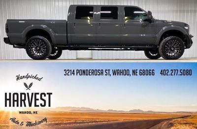 Ford F-350 2014 for Sale in Wahoo, NE