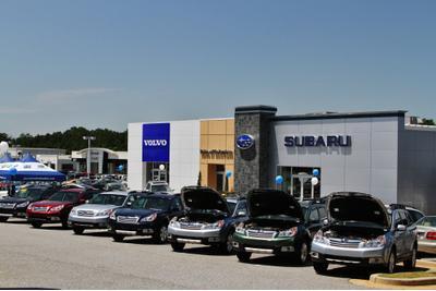 Rivertown Subaru Image 2