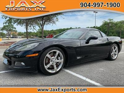 2008 Chevrolet Corvette  for sale VIN: 1G1YY26W385106355