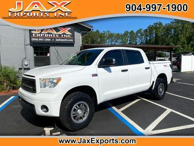 Toyota Tundra 2011 for Sale in Jacksonville, FL