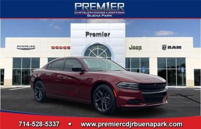 Dodge Charger 2021 for Sale in Buena Park, CA