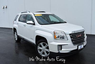 GMC Terrain 2016 for Sale in Crystal Lake, IL