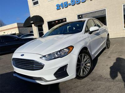 Ford Fusion 2019 for Sale in Philadelphia, PA