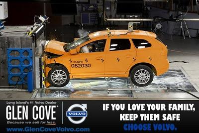 Glen Cove Volvo Cars Image 1