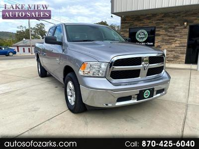 RAM 1500 Classic 2020 for Sale in Mountain Home, AR