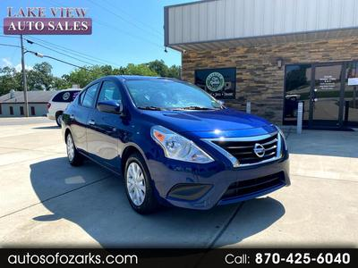 Nissan Versa 2019 for Sale in Mountain Home, AR