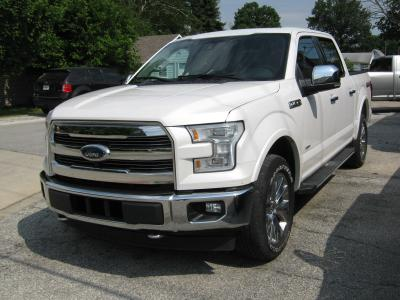 Ford F-150 2017 for Sale in Dayton, IN