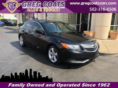 2015 Acura ILX 2.0L for sale VIN: 19VDE1F33FE006300